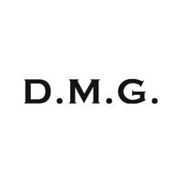 D.M.G.ロゴ