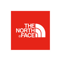 THE NORTH FACEロゴ